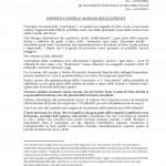 Dissegna Luglio 2015 - esposto contro agenzia entrate